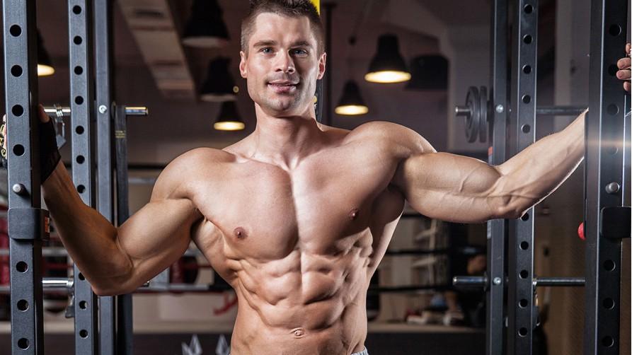 De beste øvelsene i bodybuilding