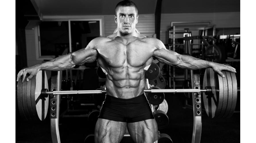 Grunnleggende om bodybuilding