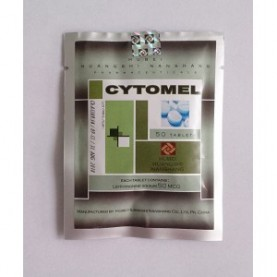 T3 - Cytomel Hubei