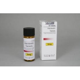 Halotestin Tablets