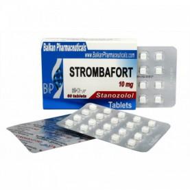 Strombafort