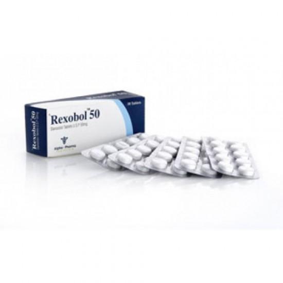 Original rexobol 10 mg tablet