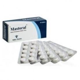 Masteral