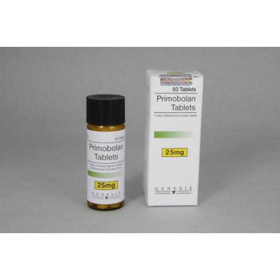 Primobolan Tablets