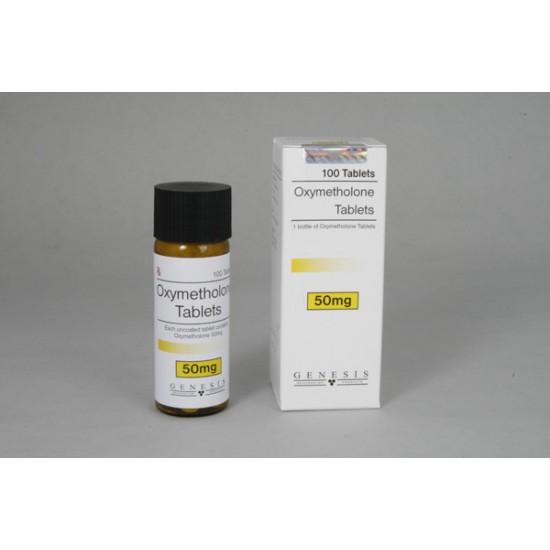 Oxymetholone Tablets