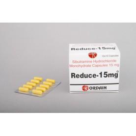 Reduce - 15 mg